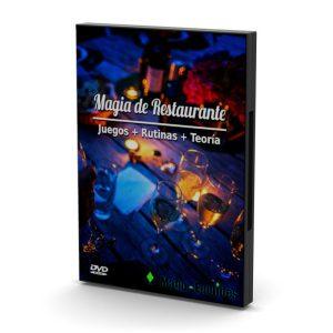 Magia de Restaurante – Mago Euclides