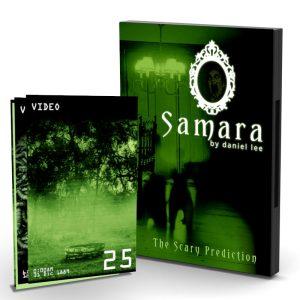 Samara by Daniel Lee