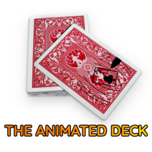 The Animated Deck
