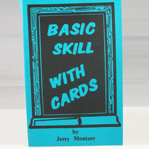 Basic Skill With Cards – Book