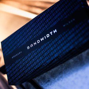 Bandwidth by Greg Wilson – Trick
