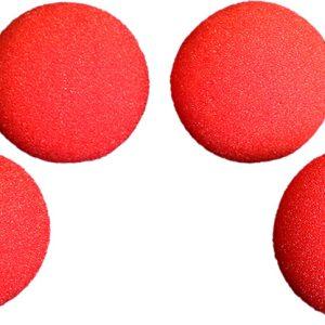 4 Esponjas Goshman de 2 pulgadas (standard)