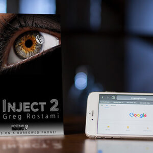 Inject 2 System (In App Instructions) by Greg Rostami – Trick