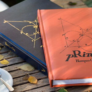 Principia by Harapan Ong – Book