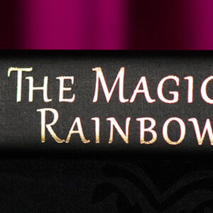 The Magic Rainbow by Juan Tamariz and Stephen Minch – Book