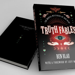 Truth Fables by Ben Blau – Book