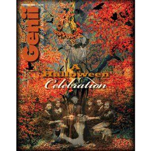 Genii Magazine October 2020 – Book