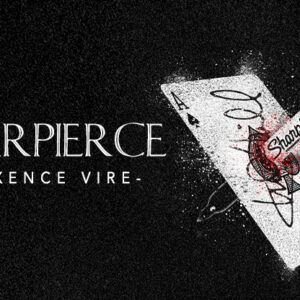 Sharpierce by Maxence Vire and Marchand De Trucs – Trick