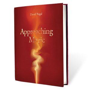 Approaching Magic by David Regal – Book