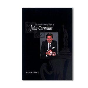 Award Winning by John Cornelius – Book