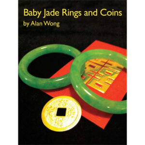 Baby Jade Rings and Coins by Alan Wong – Trick