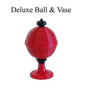 Ball & Vase Deluxe by Bazar de Magia – Trick