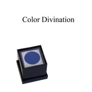 Color Divination by Bazar de Magia – Trick