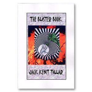 Blister Book by Jack Kent Tillar – Book