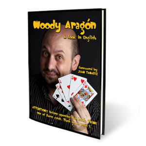 A Book in English by Woody Aragon – Book