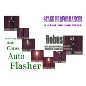 Cane Auto Flash by EMS – Trick JL Magic