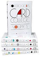 Card College Volume 3 by Roberto Giobbi – Book