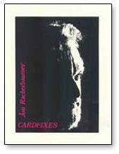 Cardfixes book-J. Racherbaumer
