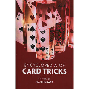 Encyclopedia of Card Tricks by Dover Publications – Book
