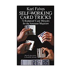 Self Working Card Tricks by Karl Fulves – libros
