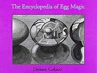 Encyclopedia of Egg Magic by Donato Colucci – Book