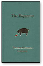 Expositor by William Pinchbeck – Book