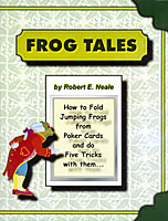 Frog Tales Book by Robert Neale – Books