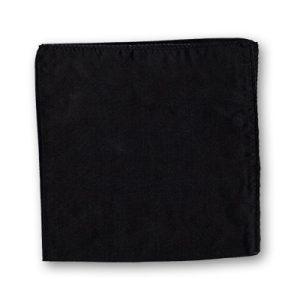 Silk 12 inch (Black) Magic by Gosh – Trick