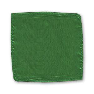 Silk 12 inch Single (Green) Magic by Gosh – Trick