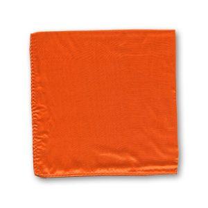 Silk 12 inch single (Orange) Magic by Gosh – Trick
