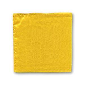 Silk 12 inch single (Yellow) Magic by Gosh – Trick