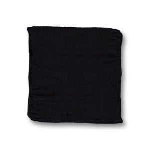 Silk 9 inch (Black) Magic by Gosh – Trick