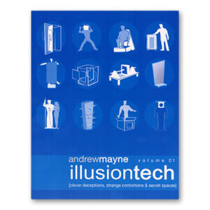 Illusiontech by Andrew Mayne – Book
