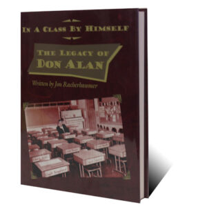 In a Class By Himself by Don Alan – Book