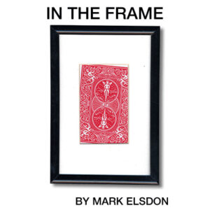 In the Frame by Mark Elsdon – Trick