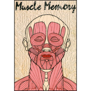 Muscle Memory (With DVD) by Dennis Friebe – Book