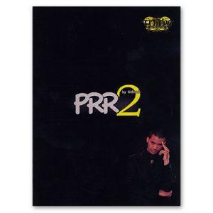 PRR 2.0 by Nefesch and Titanas – Book