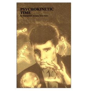 Psychokinetic Time by Banachek – Book