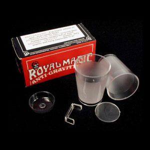 Anti-Gravity Trio by Royal Magic – Trick