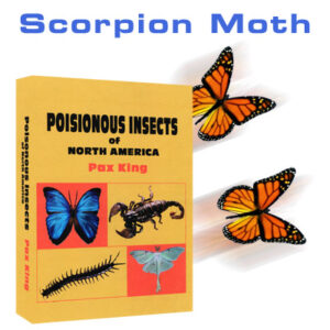 Scorpion Moth by Mac King and Peter Studebaker – Trick