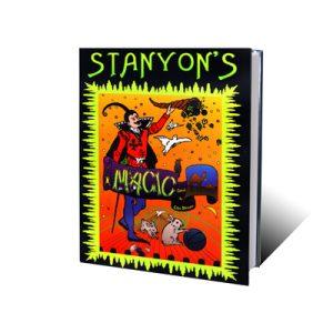 Stanyon's Magic by L & L Publishing – Book