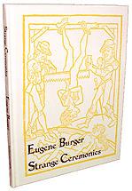 Strange Ceremonies by Eugene Burger – Book