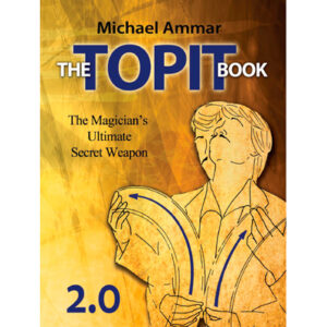 The Topit Book 2.0 by Michael Ammar – Book