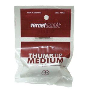 Thumb Tip Medium (Soft) by Vernet – Trick