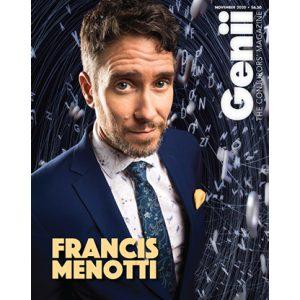 Genii Magazine November 2020 – Book