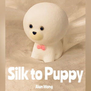 Silk to PUPPY by Alan Wong – Trick