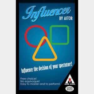 Influencer (English) by Astor – Trick