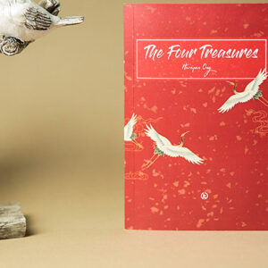 The Four Treasures By Harapan Ong & TCC – Trick