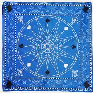 Devil's Bandana (Blue) by Lee Alex – Trick