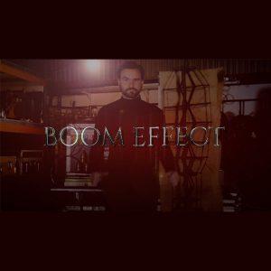 Boom Effect – Fernando Mier